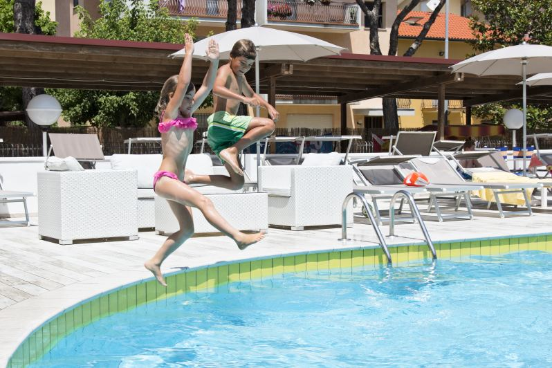 Offerta settimana Family All Inclusive